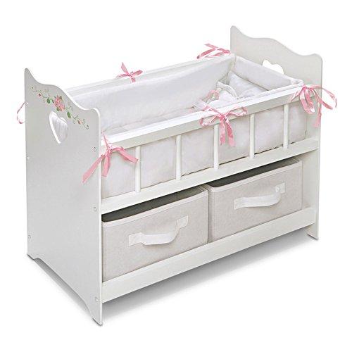 """Crib Doll Accessory –For 20"""" Dolls"""