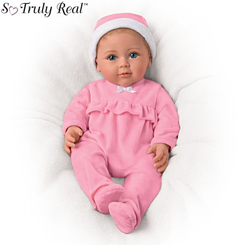 'Kayla The Comfort' So Truly Real® Baby Doll