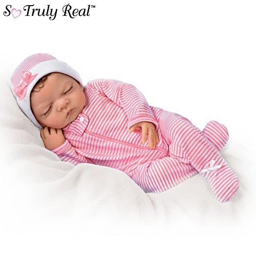 'Hazel's Warming Cuddles' So Truly Real® Baby Girl Doll