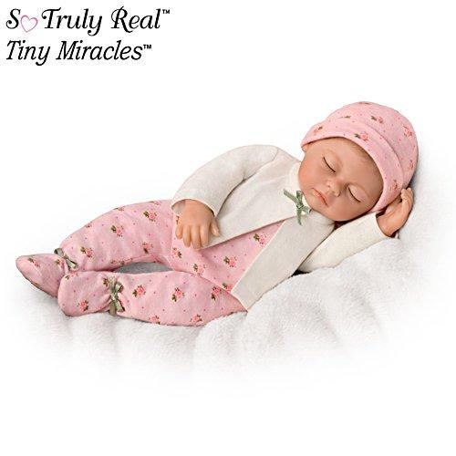 Meine kleine Melanie – Baby-Spielpuppe