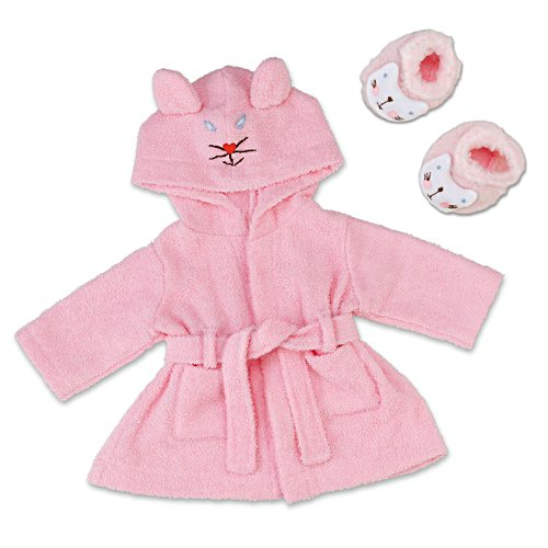 Pretty Kitty' Baby Doll Accessory Set