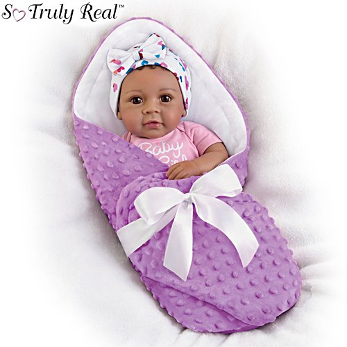 My Little Baby Girl' So Truly Real® Baby Girl Doll