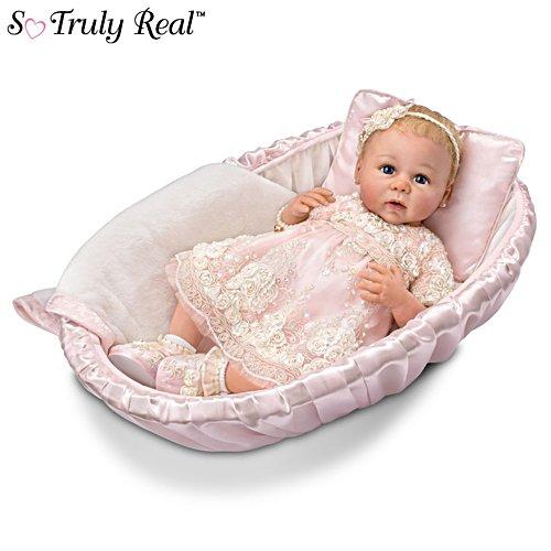 'Elizabeth' Linda Murray Limited Edition Baby Doll