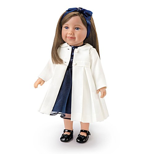 'Lucy' 18-Inch Girl Child Doll