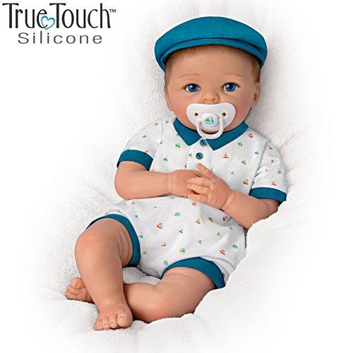 Fesches Karlchen – Babypuppe
