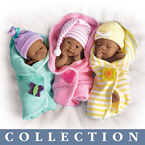 'Bundle Babies' Baby Doll Collection