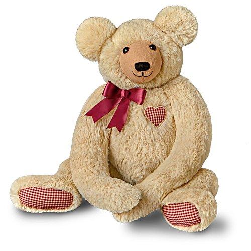 Geliebter Teddy – Plüschteddy