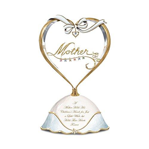 'A Heart Full Of Love' Birthstone Music Box