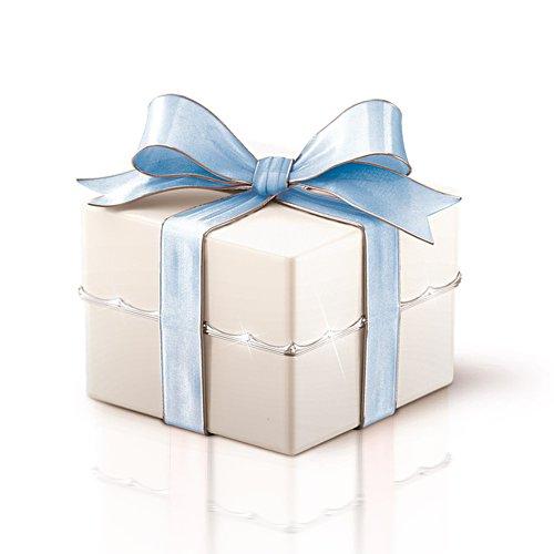 Geschenk van de liefde – muziekbox