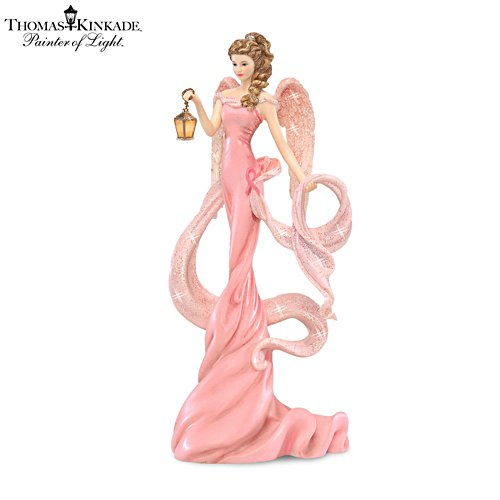 Thomas Kinkade 'Angel Of Love' Figurine