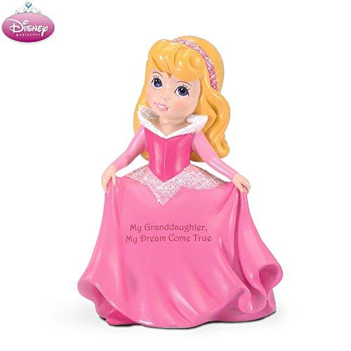 Disney 'My Granddaughter, My Dream Come True' Figurine
