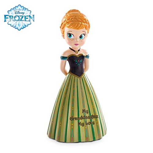 Disney 'My Granddaughter, My Love' Figurine