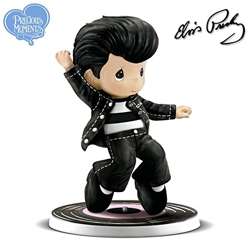Precious Moments® Elvis Presley™ Figurine