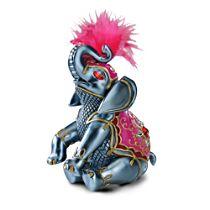 'Lucky Me' Elephant Figurine