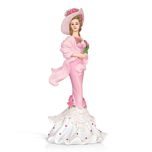 'Sincere Compassion' Lady Figurine