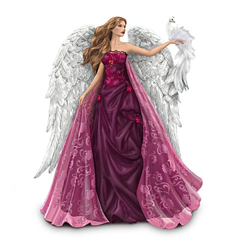 'Wings Of Love' Angel Figurine