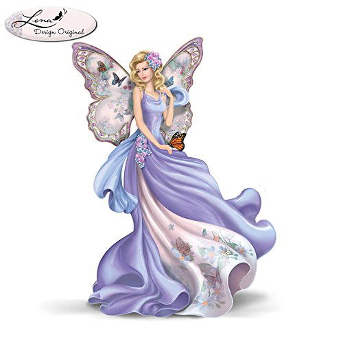 Lena Liu 'Fluttering Faith' Figurine