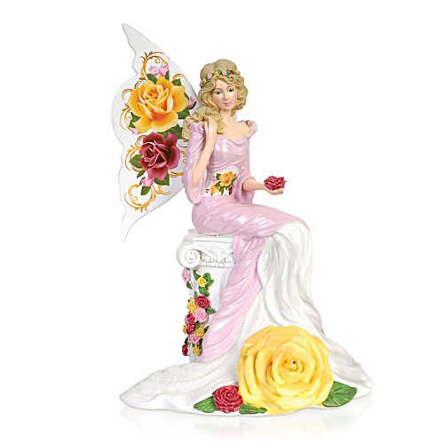 'Magical Beauty' Angel Figurine