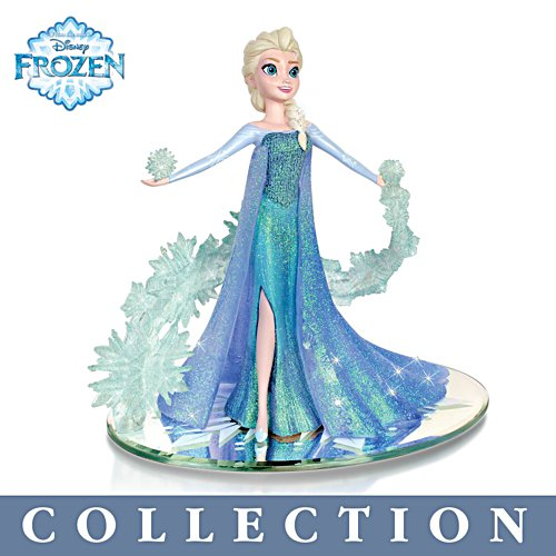 Disney 'Magical World Of FROZEN' Figurine Collection