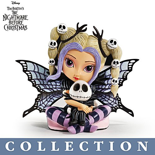 Disney 'The Nightmare Before Christmas' Figurine Collection