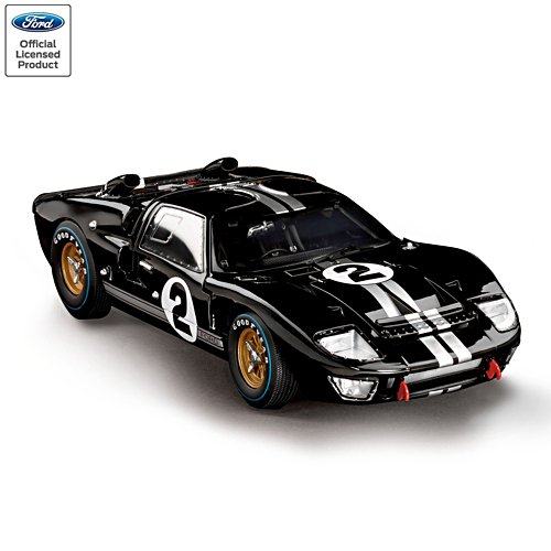 1966er Ford GT-40 Mark II – Modellauto