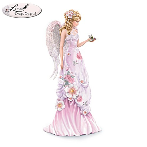 Lena Liu 'Angelic Beauty' Hummingbird Figurine