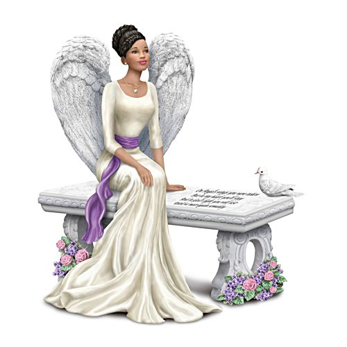 Heaven's Embrace' Remembrance Figurine