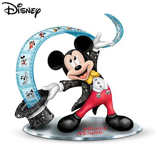 Der magische Micky – Micky-Maus-Skulptur