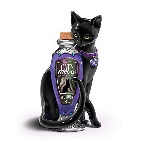 Blake Jensen 'The Cat's Meow' Cat Figurine