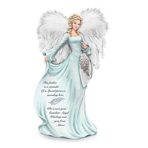Dona Gelsinger  'A Feather From An Angel' Swarovski® Crystal Figurine