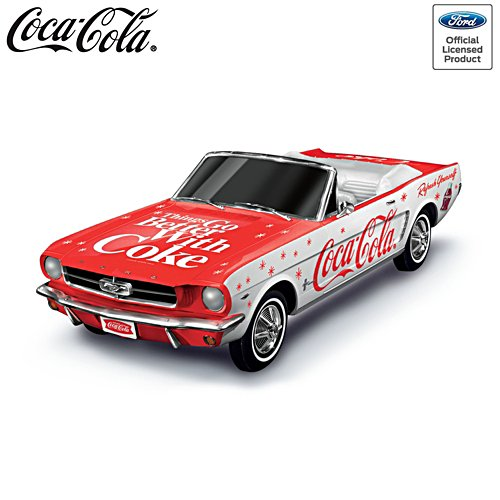 COCA-COLA® 'Happiness On The Open Road' Sculpture