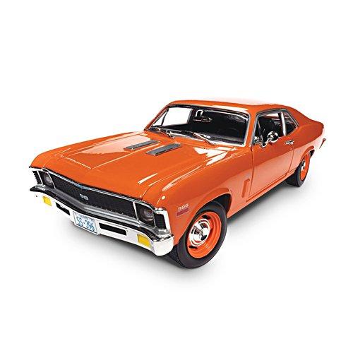 1:18-Scale 1970 Chevy Nova SS 396