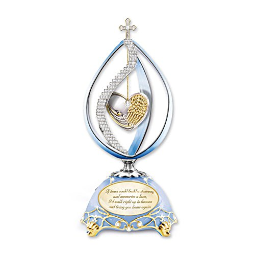 'Always In My Heart' Remembrance Ornament