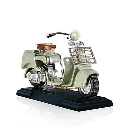 Lambretta 'A' Model Scooter
