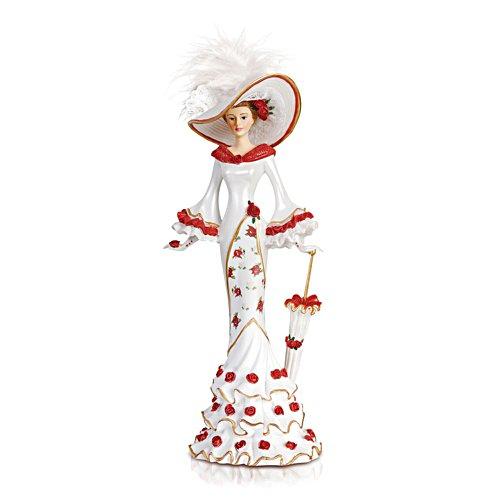 'England's Rose' Figurine