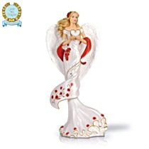 'Angel Of Remembrance' Angel Figurine