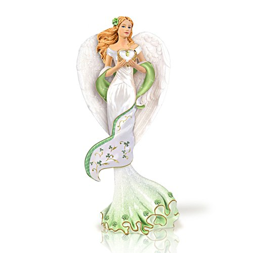 'Angel Of Ireland' Figurine