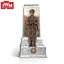 'Lest We Forget' First World War Armistice Centenary Sculpture