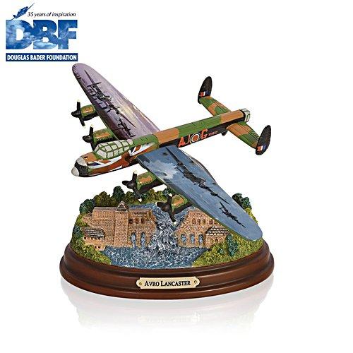 'Avro Lancaster' Sculptural Aircraft