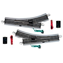 'Remote Control Switch' Train Accessory Set