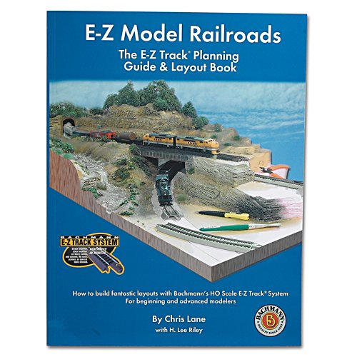 E-Z Model Railroads Guide Book