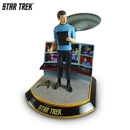 STAR TREK™ 'Dr McCoy' Sculpture