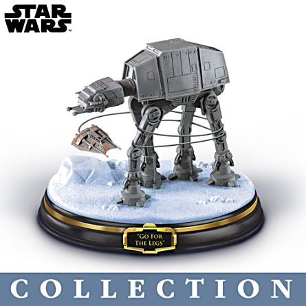 Star Wars™ 'Epic Moments' Sculpture Collection