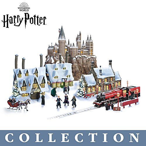 Harry Potter™ – Miniatuurdorp-collectie