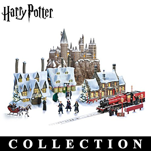 HARRY POTTER™ Village Collection illuminé