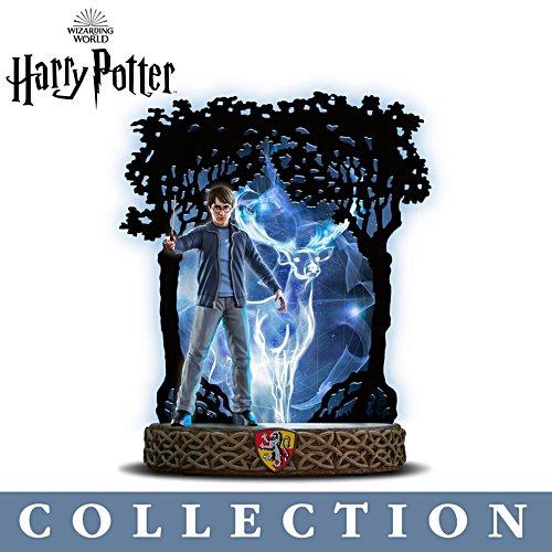 HARRY POTTER™ 'Magical Defenders' Patronus Sculpture Collection