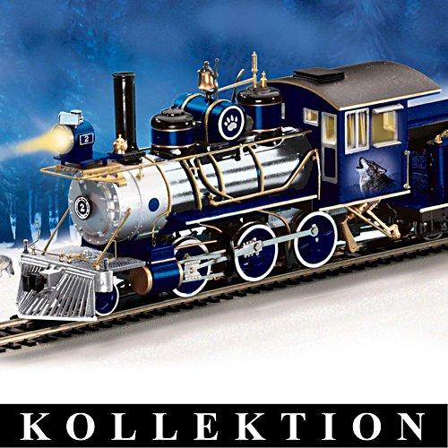 Silbermond-Express
