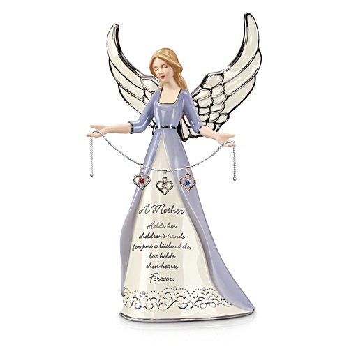 'A Mother's Heart' Angel Figurine