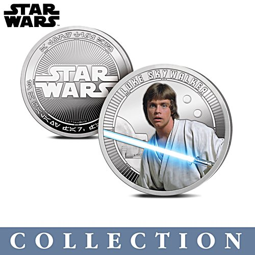 STAR WARS™ Original Trilogy Proof Collection