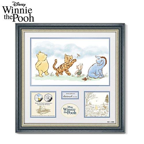 Disney Winnie The Pooh Limited Edition Print